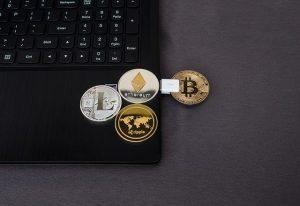 Bitcoin Evolution über die wirtschaftliche Katastrophe
